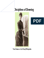 The Diciplines of Dowsing