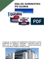 Gloria Scm