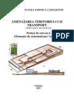 Amenajarea Teritor Si Transport Ind Met DS