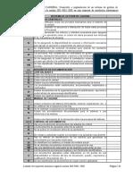 Requisitos Sistema Gestion Calidad Norma