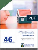 APAP 46 Años
