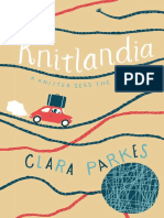 Excerpt from 'Knitlandia' by Clara Parkes