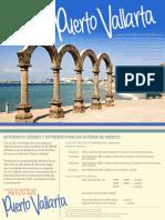 Viaje Incentivo Puerto Vallarta