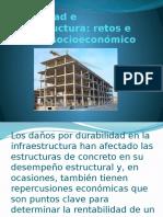 Durabilidad e Infraestructura