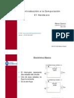 01-Electronica Basicay Tipos de Compuertas