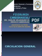 Fisio Hemodinamica Cv 2011-II
