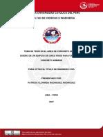 2007 Diseño de un Edificio de 5 Pisos para Oficinas en Concreto Armado.pdf