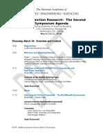 GOF 2 Public Agenda