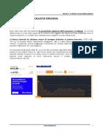 Basciu D | Le banche e la prociclicità esplosiva