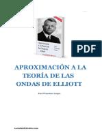 Aproximación a La Teoría de Las Ondas de Elliott