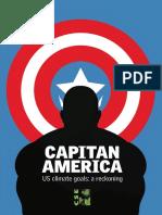 Capitan America Report