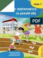122288955 Carti Invatam Matematica Cu Soricelul Chit Clasa 1 Ed Booklet