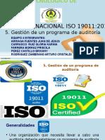 Norma Internacional Iso 19011