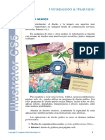 Manual IllustratorCS5 Lec01