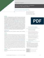 Determinación de Tratamiento de Ortodoncia
