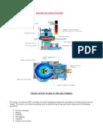 Electrode Regulation System
