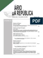 Decreto-lei n. 133 2013 de 3 de Outubro