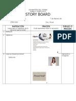 story board  nuevo nuevo ultimo