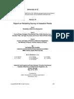 IEEE 493-2007 - Annex A