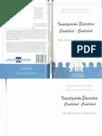 Dos Santos, José Sánchez, Silvio. Investigación Educativa. Un Debate Paradicmático