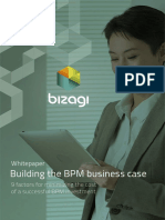 Building the BPM Business Case