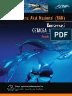 Rencana Aksi Nasional Konservasi CETACEA
