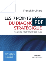 Les 7 Points Clés Du Diagnostic Stratgique