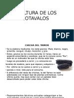 Cultura de Los Otavalos