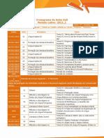 Cronograma Anhanguera 2015.1