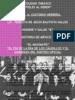 4elmaximatofindeloscaudillos-091209195615-phpapp01