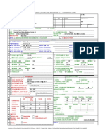 Rotary Pump Data Sheet