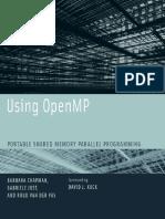Barbara Chapman Using OpenMP