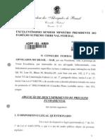 ADPF n. 153