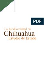 Chihuahua Mapas Biodi.