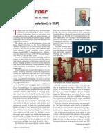 Aircraft Hangar Fire Protection (ETL 02-15)