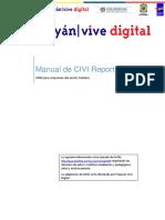 04 Manual de CIVI Report.pdf