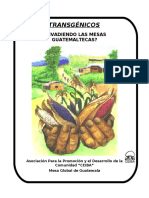 Transgenicos Final