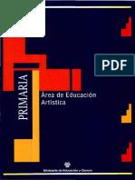 Educación Artística Primaria[1]