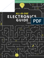 Student Manual For The Art Of Electronics Pdf Amplifier