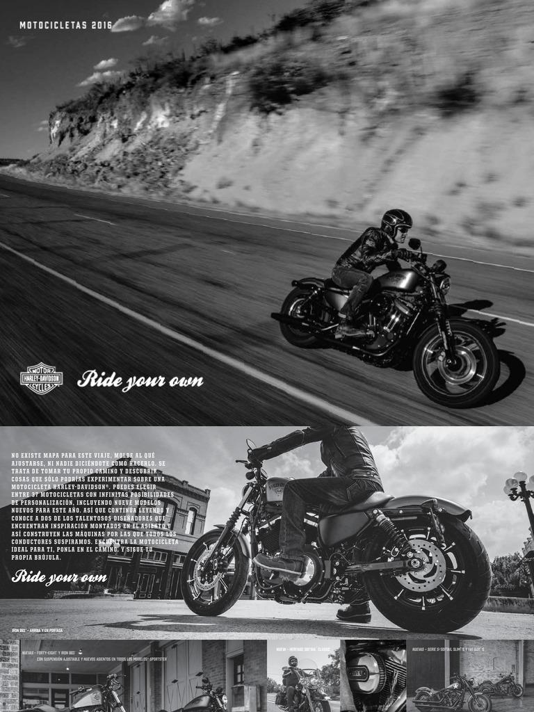 Alforja para Harley Davidson Street 750 Montana Negro Izquierda