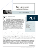 Christ Church Messenger February-March 2016