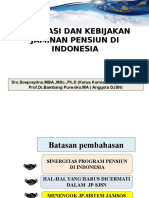 Sosialisasi Jp-sjsn by Djsn and Bpjs-tk, 2015