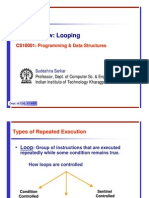 Lec 3 Control Looping