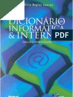 Informática - Dicionário Internet