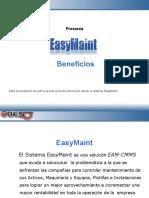 Easy Maint Beneficio s