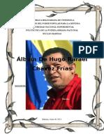 Album de Chavez