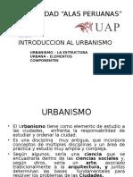 Urbanismo Vias
