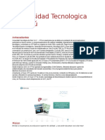 Universidad Tecnologica Del Perú