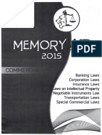 1. Mem_aid 2015 Table of Contents