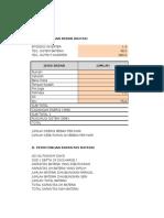 Perhitungan PLTS 1